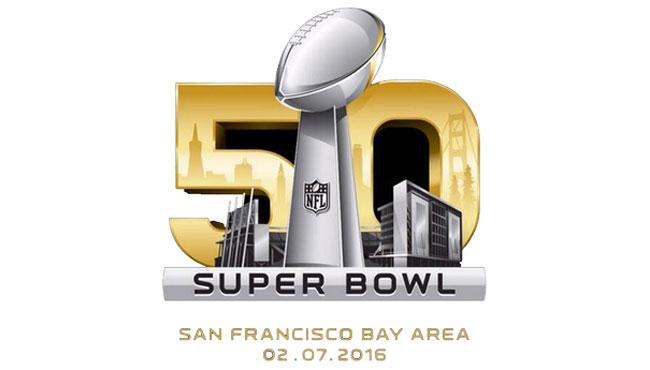 Super Bowl 50 icon